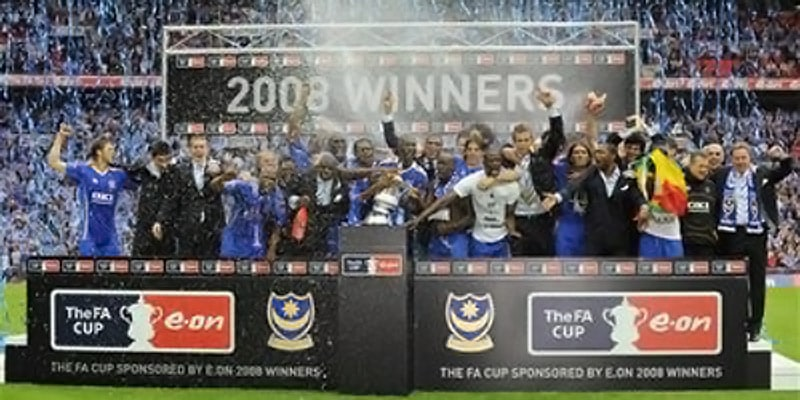 FA Cup Final 2008