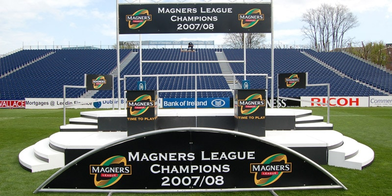 Magners League 2008